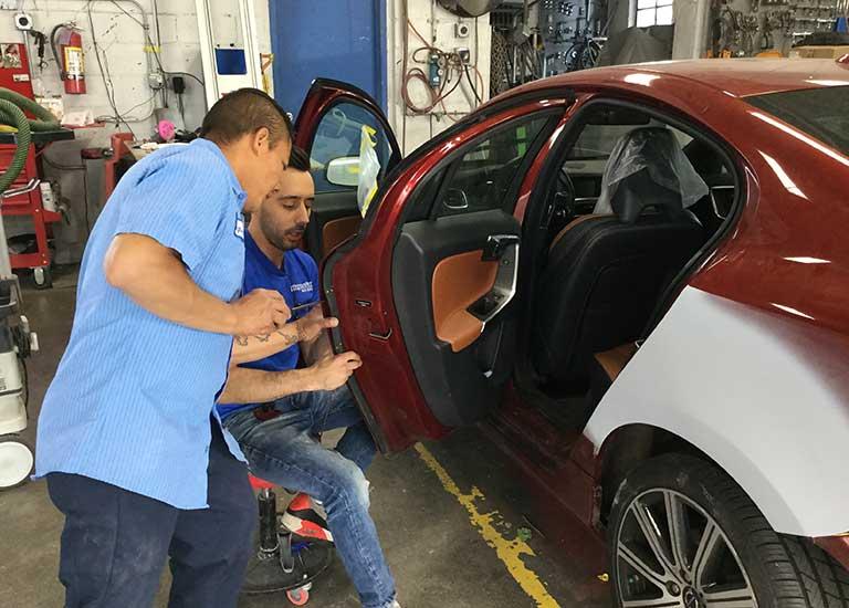 Hogan and Van Repair Services